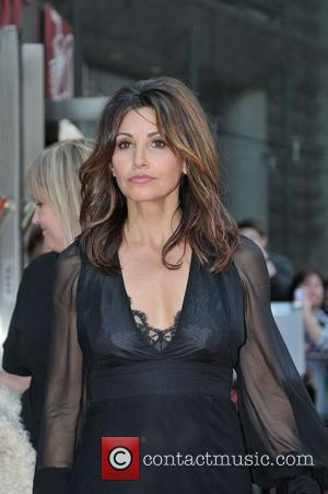 Gina Gershon Edinburgh Film Festival 2012 - 'Killer Joe' Premiere Edinburgh, Scotland - 20.06.12