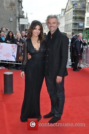 Gina Gershon, Guest Edinburgh Film Festival 2012 - 'Killer Joe' Premiere Edinburgh, Scotland - 20.06.12