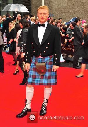 Kevin McKidd Edinburgh International Film Festival 2012 - 'Brave' - Premiere Edinburgh, Scotland - 30.06.12
