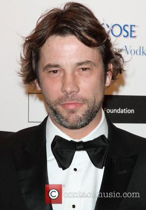 Jay Kay The Elton John AIDS Foundation Grey Goose Winter Ball held at the Battersea Power Station. London, England -...