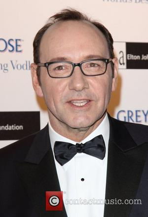 Kevin Spacey Wants To Be A Bond Villain