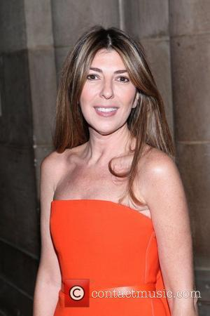 Nina Garcia   The 2012 El Museo Del Barrio Gala at Cipriani 42nd Street - Arrivals   New...