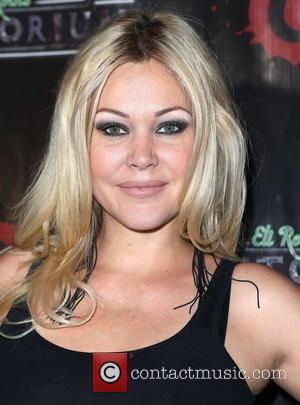 Shanna Moakler Eli Roth unveils Goretorium; The Strip's terrifying new horror experience Las Vegas, Nevada - 27.09.12