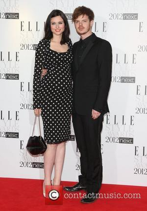 Sophie Ellis Bexer; and husband Richard Jones The ELLE Style Awards 2012 held at The Savoy - Arrivals London, England...