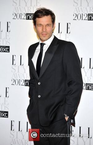 Paul Sculfor ELLE Style Awards held at the Savoy - Arrivals. London, England - 13.02.12