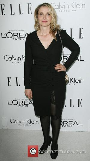 Julie Delpy ELLE's 19th Annual Women In Hollywood Celebration held at Four Seasons Hotel Beverly Hills, California - 15.10.12