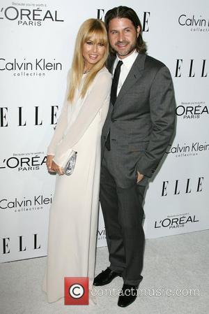 Rachel Zoe and Rodger Berman