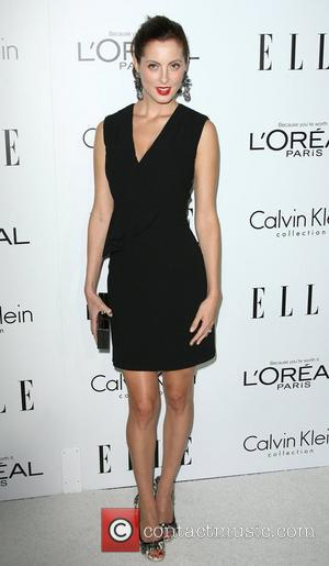 Eva Amurri ELLE's 19th Annual Women In Hollywood Celebration held at Four Seasons Hotel Beverly Hills, California - 15.10.12