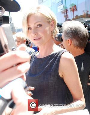 Portia De Rossi Erases Tattoo Of Ex's Name