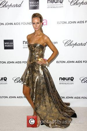 Lady Victoria Hervey The 20th Annual Elton John AIDS Foundation's Oscar Viewing Party held at West Hollywood Park - Arrivals...