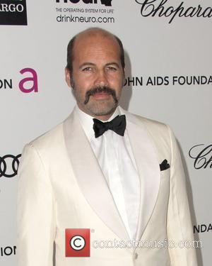 Billy Zane The 20th Annual Elton John AIDS Foundation's Oscar Viewing Party held at West Hollywood Park - Arrivals...