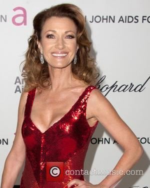 Jane Seymour: 'One Generous Act Gifted Me Painting Career'