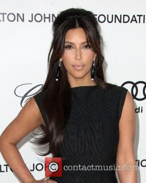 Kim Kardashian Donating Wedding Gift Money To Charity