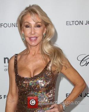 Linda Thompson The 20th Annual Elton John AIDS Foundation's Oscar Viewing Party held at West Hollywood Park - Arrivals...