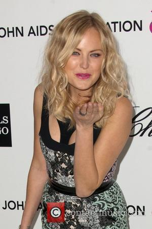 Malin Akerman The 20th Annual Elton John AIDS Foundation's Oscar Viewing Party held at West Hollywood Park - Arrivals...
