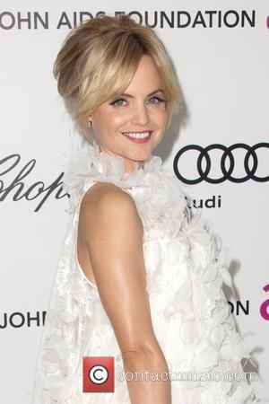 Mena Suvari The 20th Annual Elton John AIDS Foundation's Oscar Viewing Party held at West Hollywood Park - Arrivals...