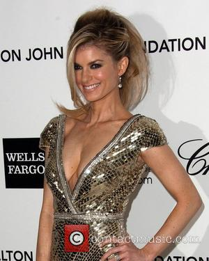 Marisa Miller The 20th Annual Elton John AIDS Foundation's Oscar Viewing Party held at West Hollywood Park - Arrivals Los...