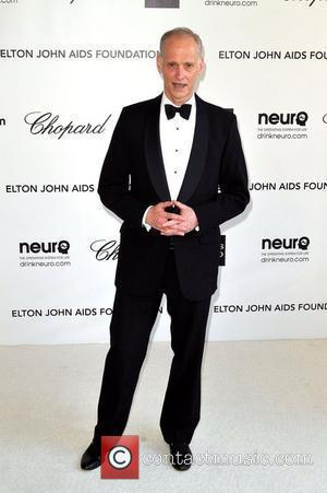 John Waters  The 20th Annual Elton John AIDS Foundation's Oscar Viewing Party held at West Hollywood Park - Arrivals...