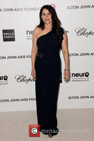 Julia Ormond The 20th Annual Elton John AIDS Foundation's Oscar Viewing Party held at West Hollywood Park - Arrivals...