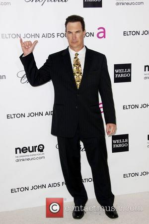 Patrick Warburton The 20th Annual Elton John AIDS Foundation's Oscar Viewing Party held at West Hollywood Park - Arrivals...