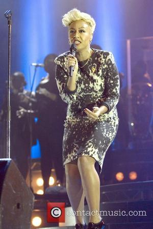 Pictures: Triumphant Homecoming For Glaswegian Emeli Sande