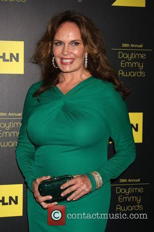 Catherine Bach  39th Daytime Emmy Awards - Arrivals Beverly Hills, California - 23.06.12