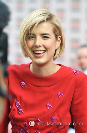 Agyness Deyn and Grosvenor House