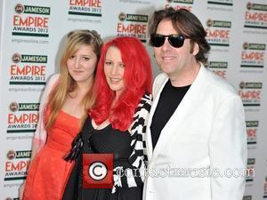 Jonathan Ross, Jane Goldman and Grosvenor House