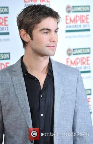 Chace Crawford and Grosvenor House