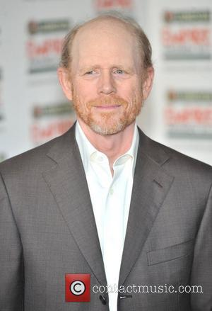 Ron Howard The 2012 Jameson Empire Awards held at the Grosvenor House - Arrivals. London, England - 25.03.12