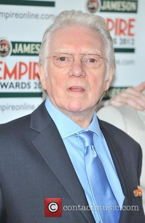 Alan Ford The 2012 Jameson Empire Awards held at the Grosvenor House - Arrivals. London, England - 25.03.12