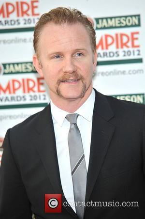 Morgan Spurlock and Grosvenor House
