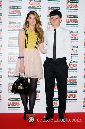 Craig Roberts The Empire Film Awards 2012- Arrivals London, England - 25.03.12