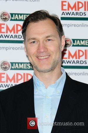 David Morrissey The Empire Film Awards 2012- Arrivals London, England - 25.03.12