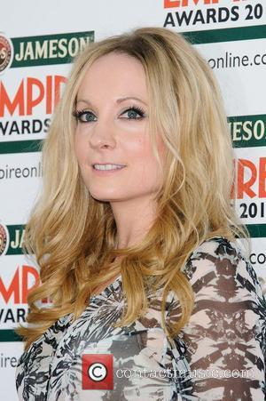 Joanne Froggatt The Empire Film Awards 2012- Arrivals London, England - 25.03.12