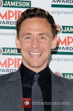 Tom Hiddleston Fell Out With Best Friend Over Film Schedule