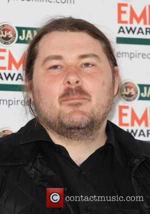 Ben Wheatley The Empire Film Awards 2012-...