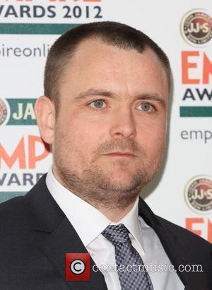 Neil Maskell and Empire Film Awards
