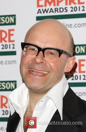 Harry Hill In New David Bowie Song Spoof