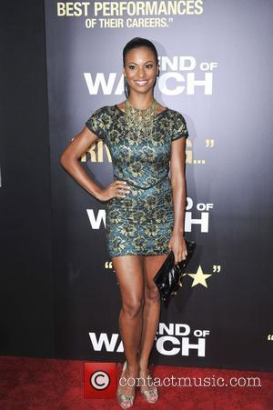 Candace Smith  Los Angeles Premiere of