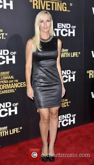 Jennie Garth and La Live