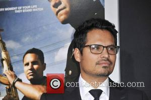Michael Pena Wants To Be Crimefighting Mexican Movie Superhero