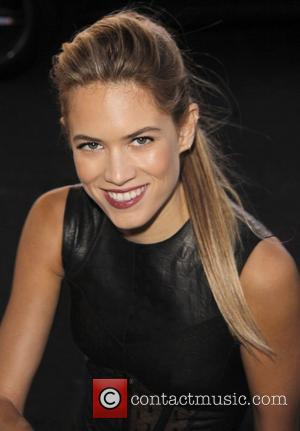 Cody Horn Los Angeles Premiere of 'End Of Watch' at Regal Cinemas - Outside Los Angeles, California - 17.09.12