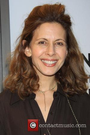 Jessica Hecht  Opening night of Broadway's 'An Enemy Of The People' at the Friedman Theatre - Arrivals New York...