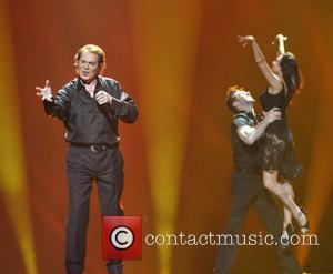 United Kingdom To Boycott Eurovision After 'Hump' Nightmare?