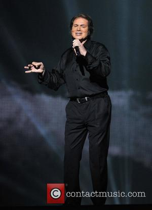 Engelbert Humperdinck Wants To Record With Tom Jones