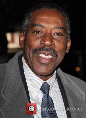 Ernie Hudson English National Ballet's The Nutcracker - Arrivals  Featuring: Ernie Hudson