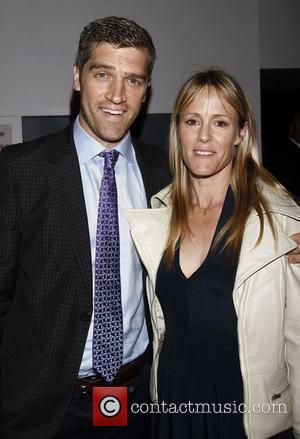 Jeremy Davidson and Mary Stuart Masterson  The 2012 Ensemble Studio Theatre Gala at SIR Stage 37 New York City,...