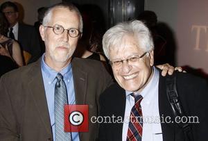 Neil Cuthbert and Jerry Zaks