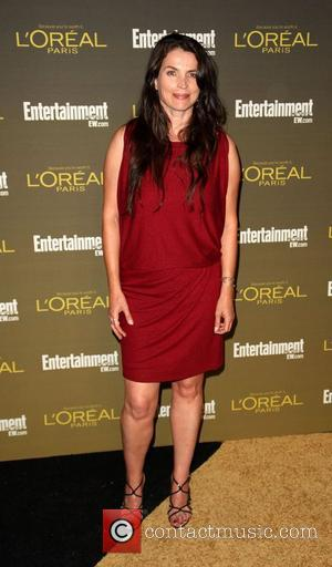 Julia Ormond 2012 Entertainment Weekly Pre-Emmy Party at the Fig & Olive  West Hollywood, California - 21.09.12